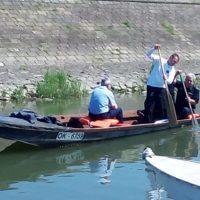 tečaj voditelj čamca