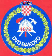 dvd Đakovo