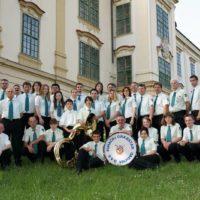 puhački orkestar dvd valpovo