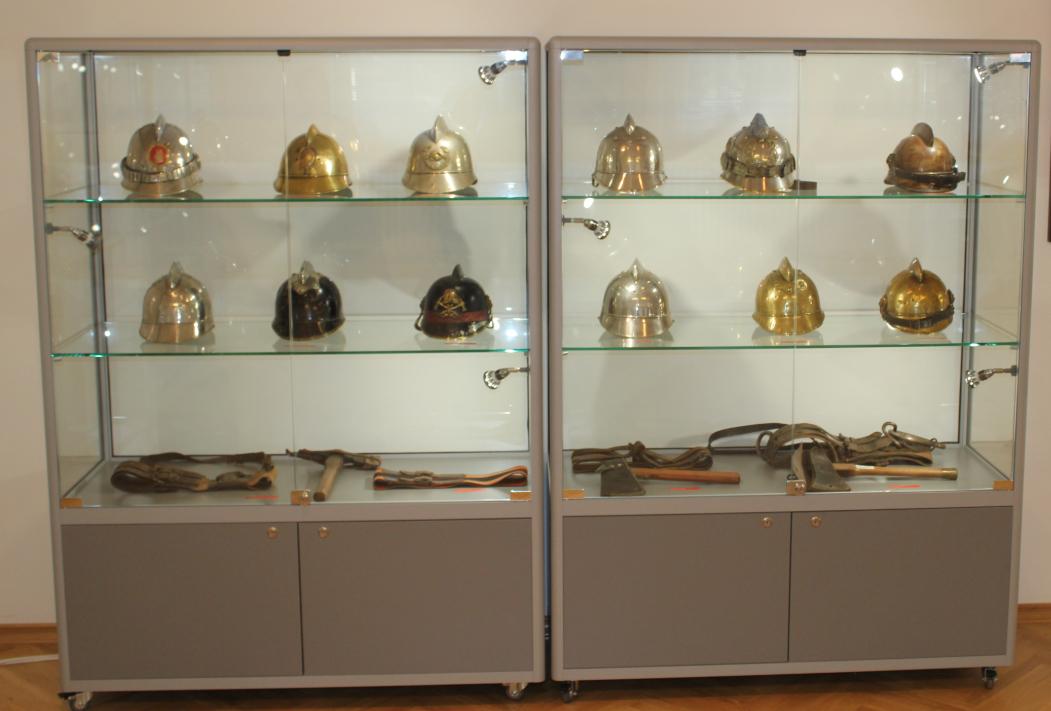 vatrogasni muzej Varaždin