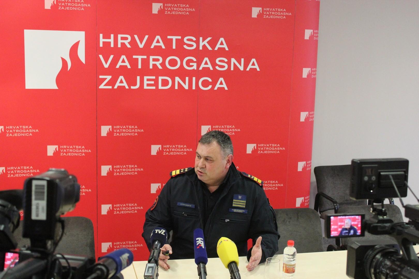 HVZ Slavko tucaković