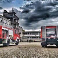 Vatrogasna škola