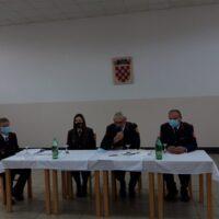 Sjednica Skupštine VZ Našice