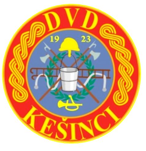 DVD Kešinci