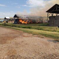 Požar Eblin Kozjak